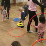 Musik Spiel und Bewegung