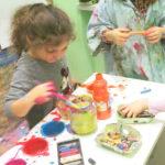 Kreativgruppe für Kinder