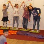 Freies Theater für Kinder
