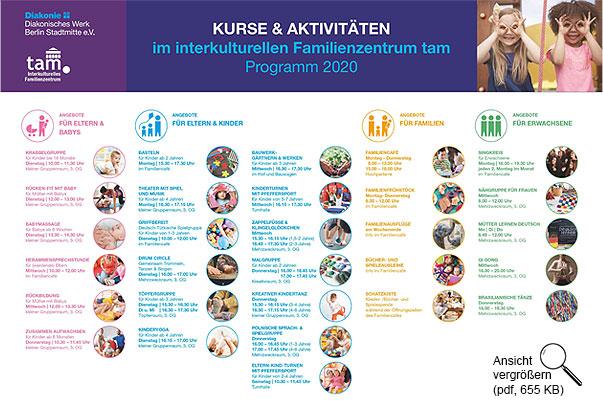 Programm 2020